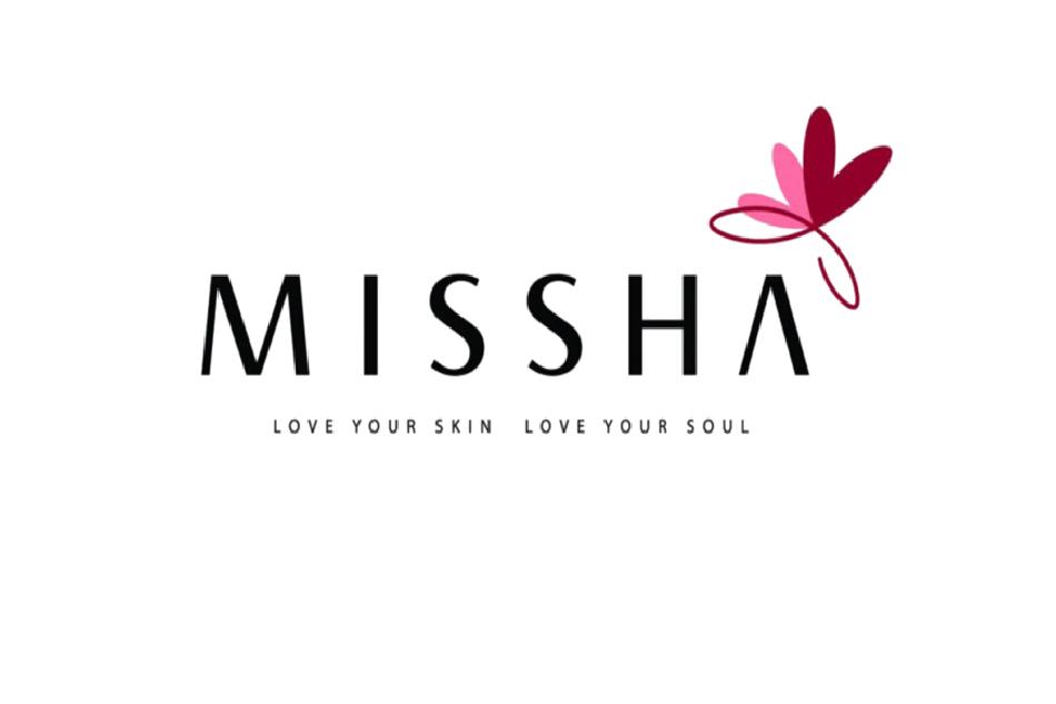Thương hiệu Missha