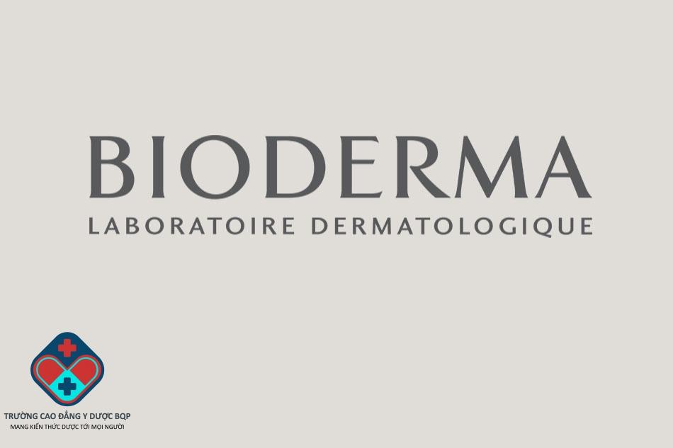 Vài nét về thương hiệu Bioderma