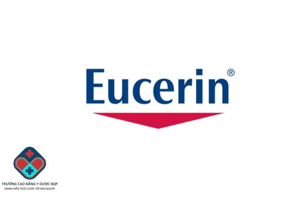 Thương hiệu Eucerin