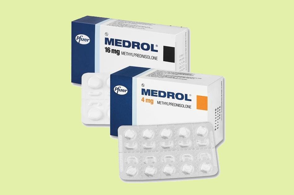 Thuốc Medrol